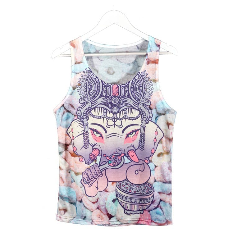 all over t-shirt