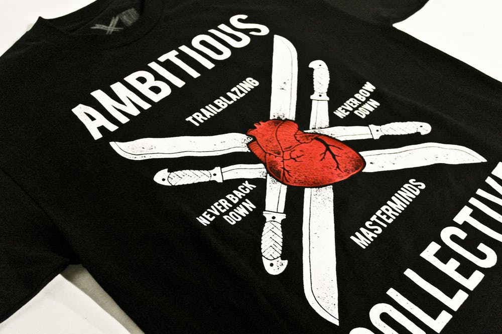 Ambitious Collective