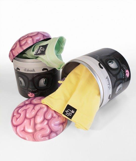Brain can