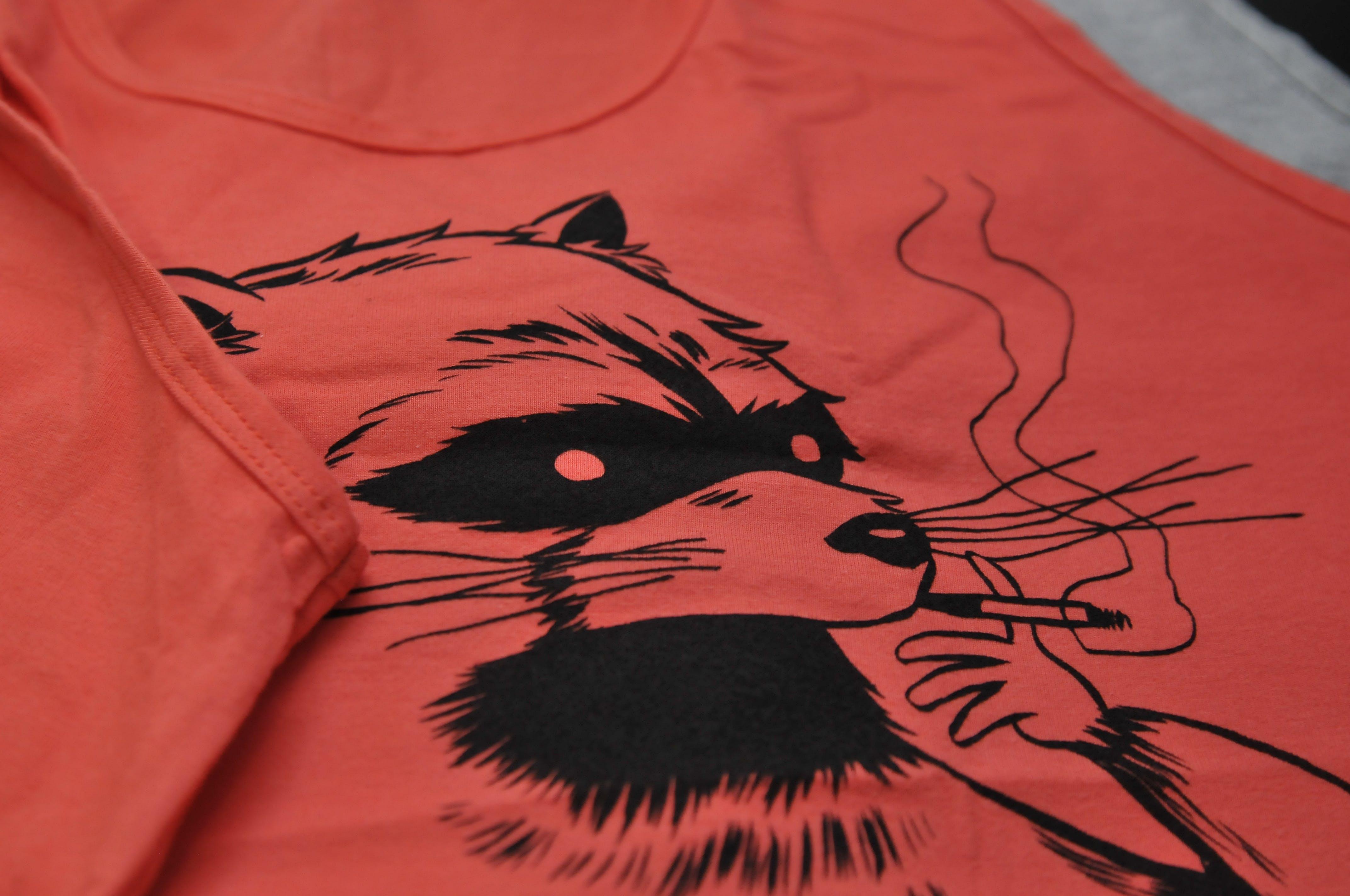 Raccoon Brand