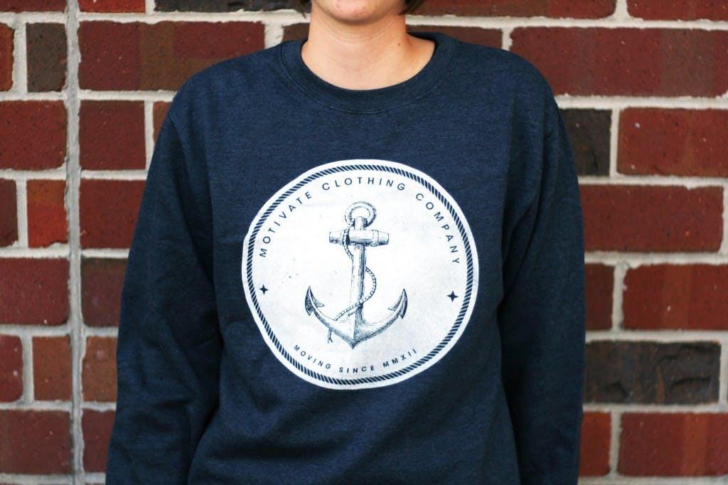 apparel brand Charity T-Shirt