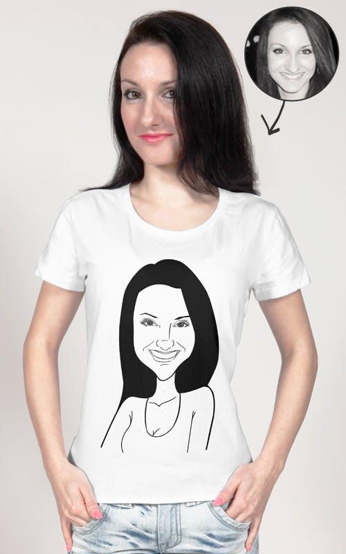 custom cartoon