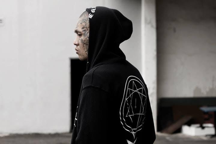 kvlture clothing