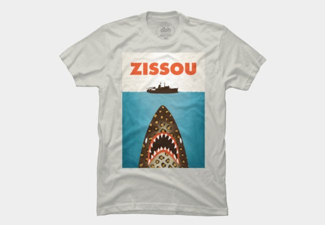 Shark T-shirt Designs