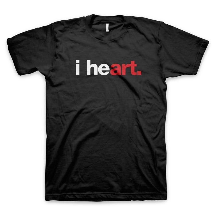 I_HEART_ART_AA_TEE_BLACK