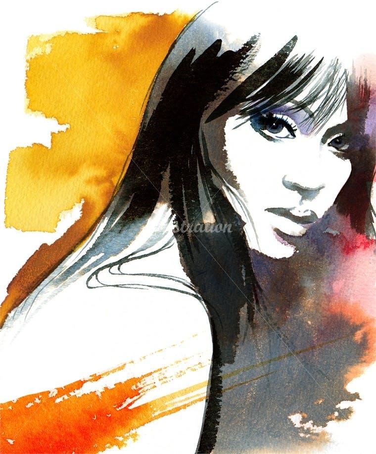 Illustration Katharine Asher