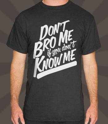 6 dollar T-shirt