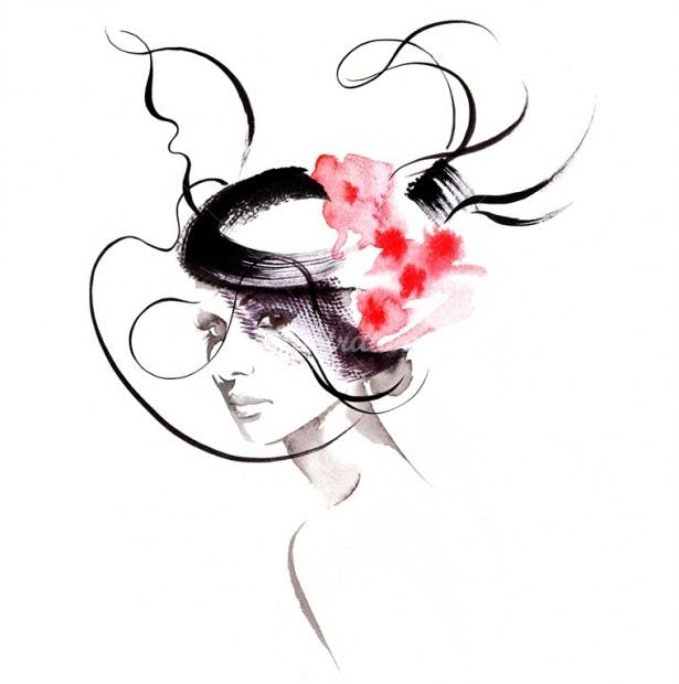 Katharine Ashar Illustrator