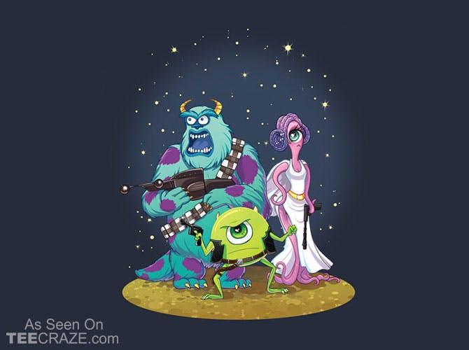 star wars inc