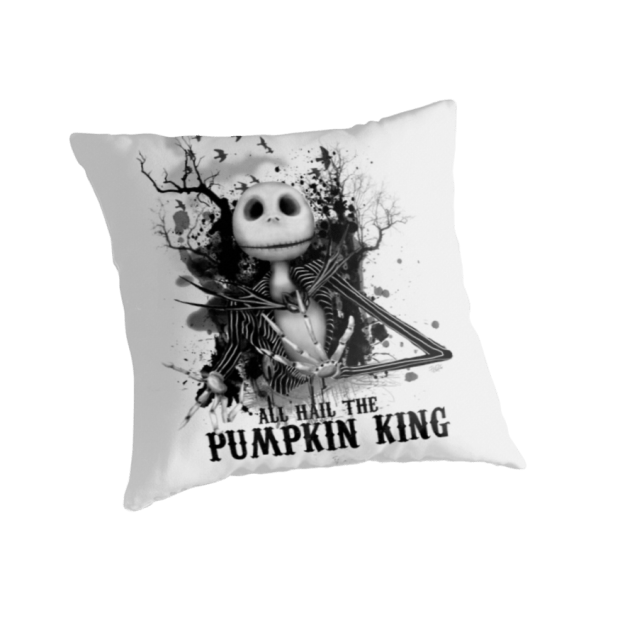 redbubble halloween design