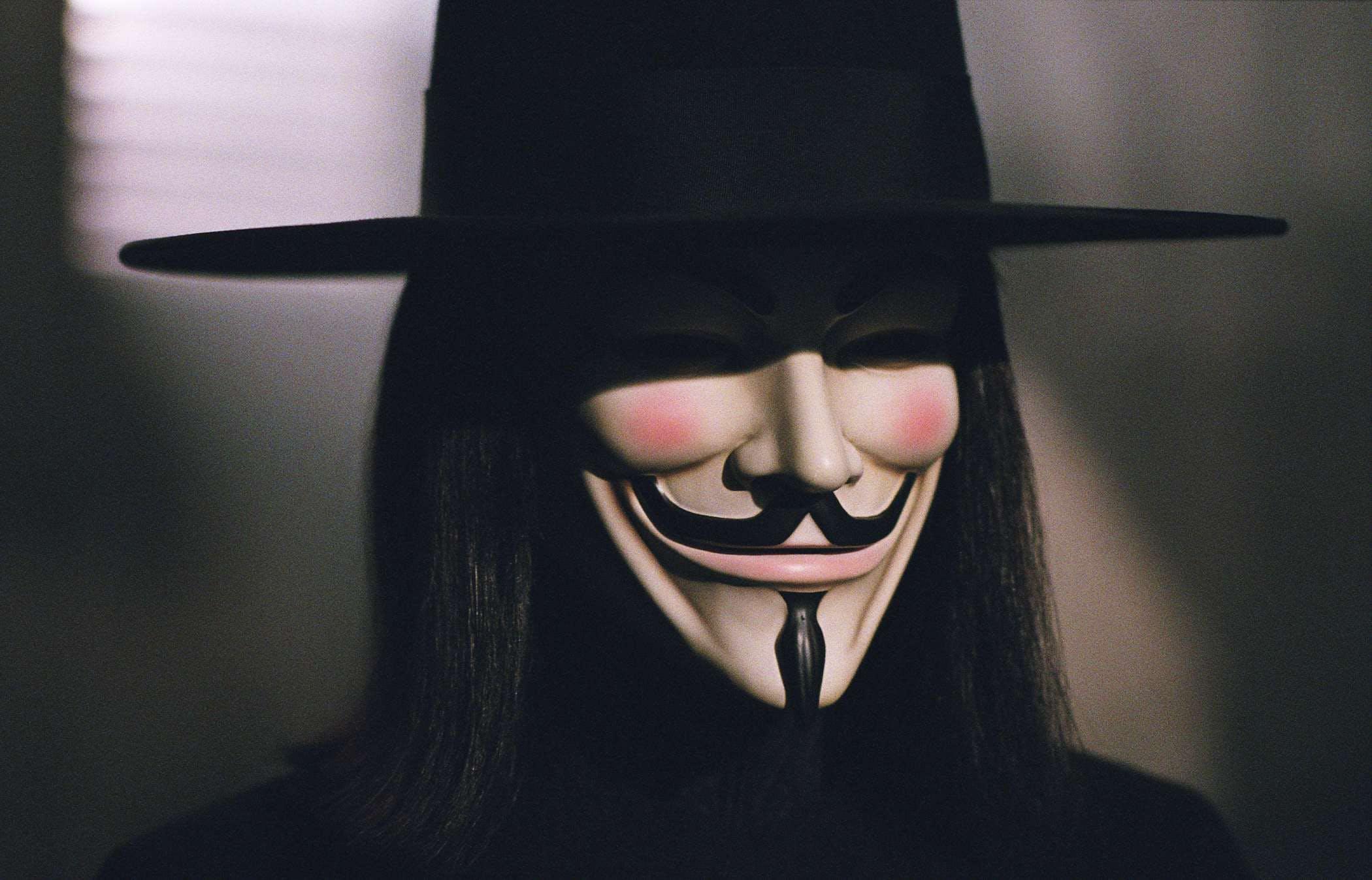 V for Vendetta 5th