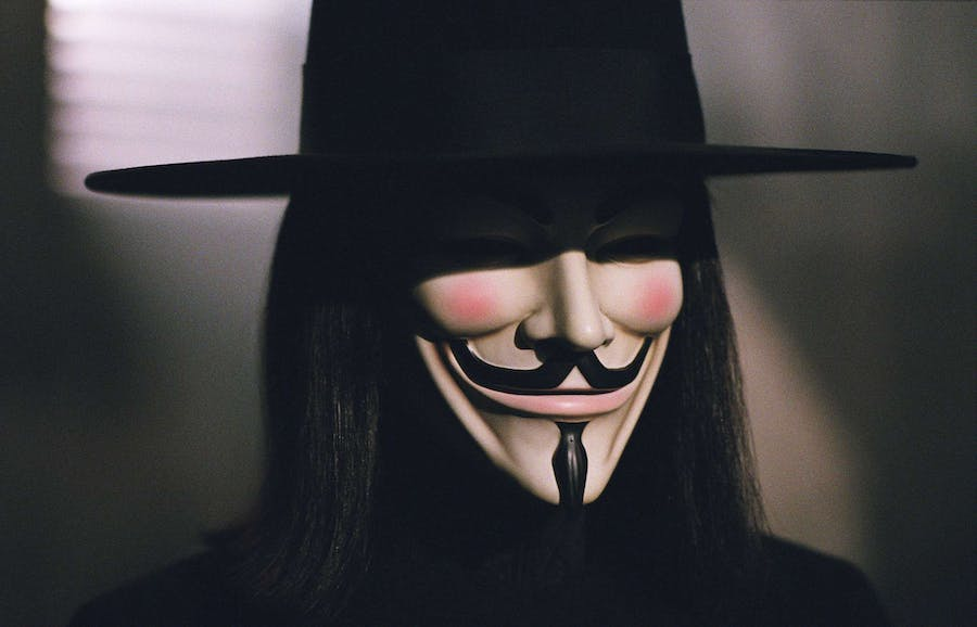 V for Vendetta 5th