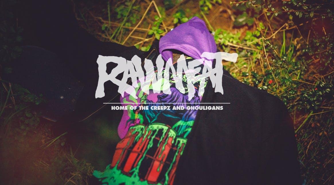 RawMeat T-shirt
