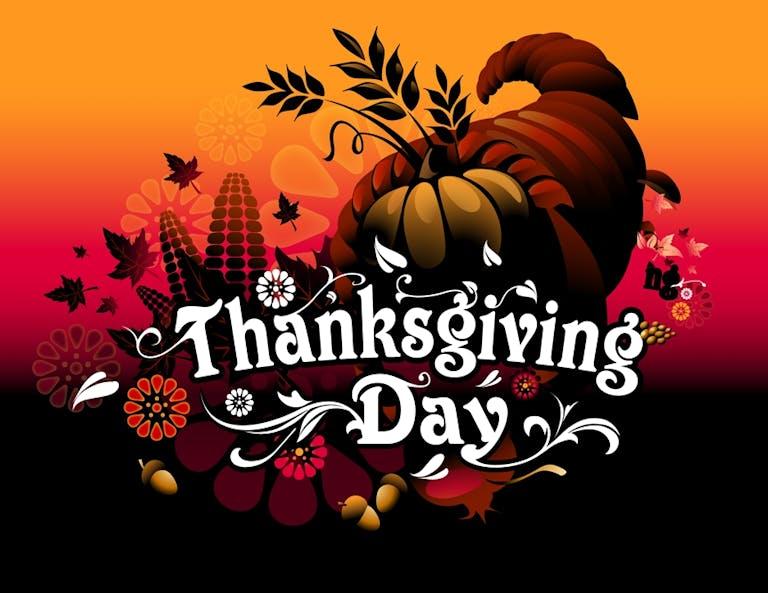 Thanksgiving Day T-shirts