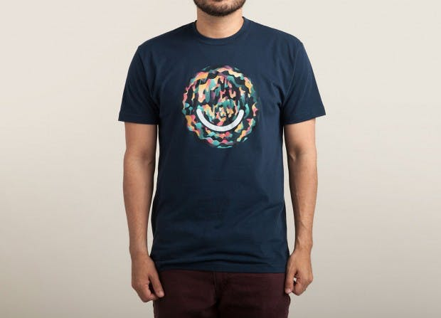 Ello Threadless T-shirt