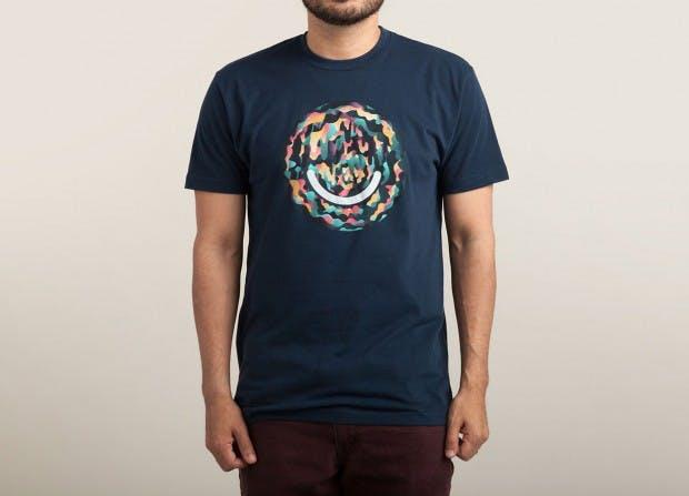 Ello Threadless T-shirt