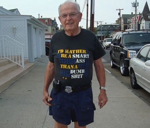 funny T-shirts designs for old people