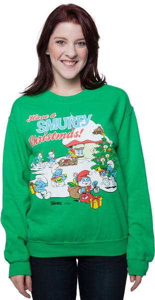 Sweatshirt for Christmas