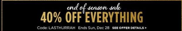 Christmas Labels sale