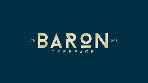 behance free fonts