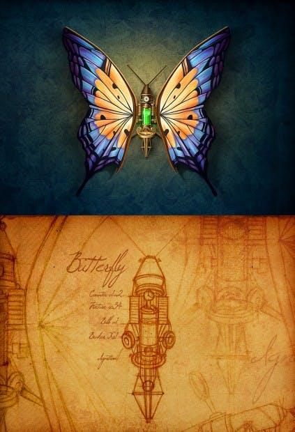 Da Vinci Mechanical