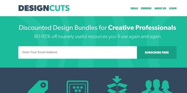 graphic design deals