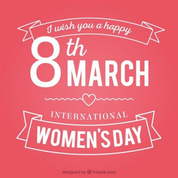 Anniversary for women - free vectors