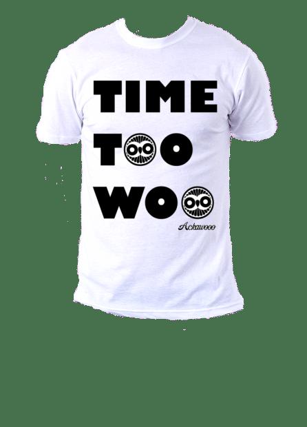 Time-Too-Woo