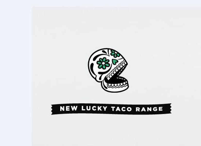 Taco T-shirts from Mr Vintage