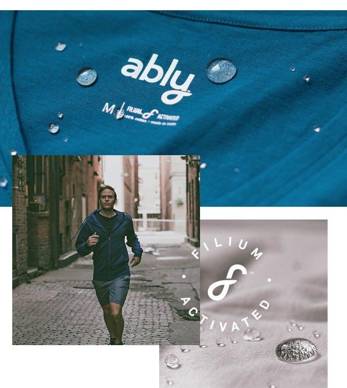 ably apparel