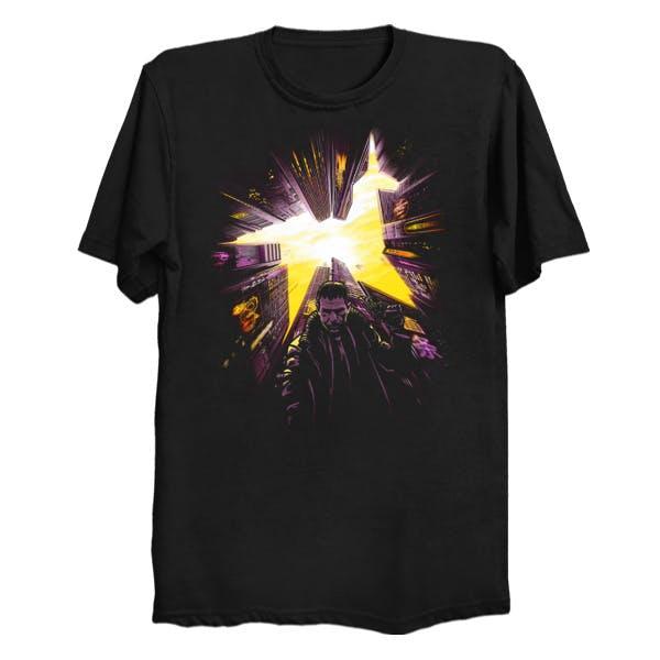 Blade Runner T-shirts