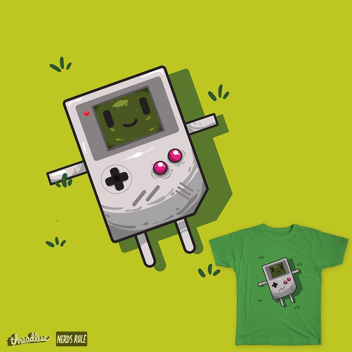 nerd design
