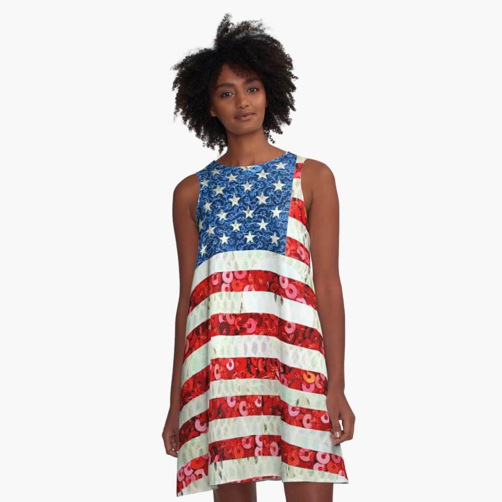 4th july dress