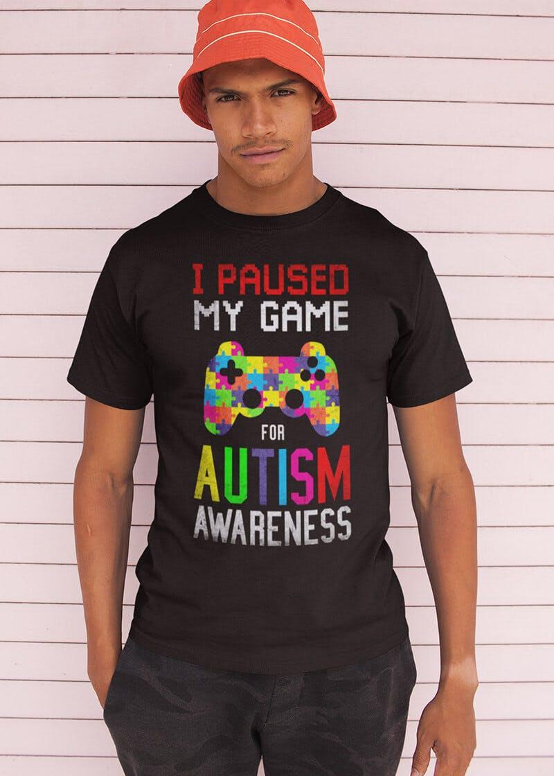 autism awarness tshirts