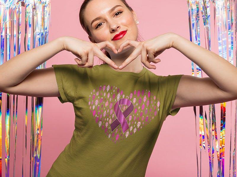 cancer awareness tshirts