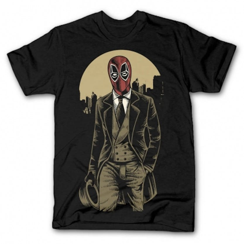 98555227 30 Deadpool T-shirt designs you need to own right now