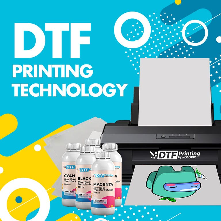 dtf printing