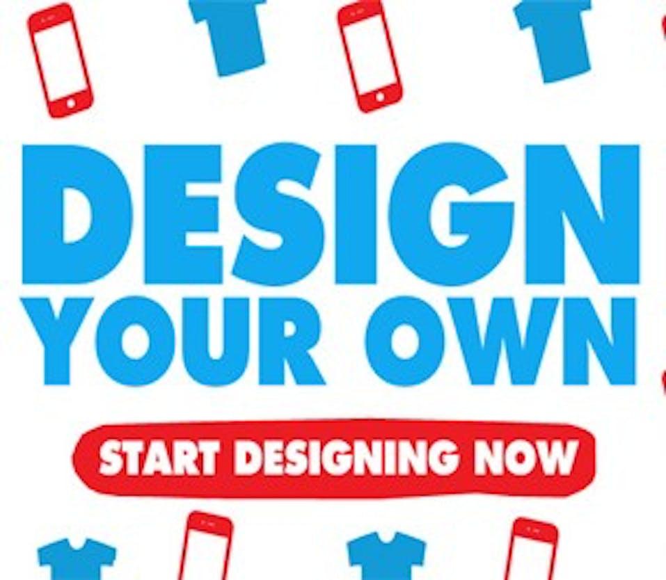 T Shirt Design Software Solutions
