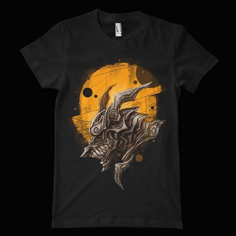 Dragon-Shirt-design-19769