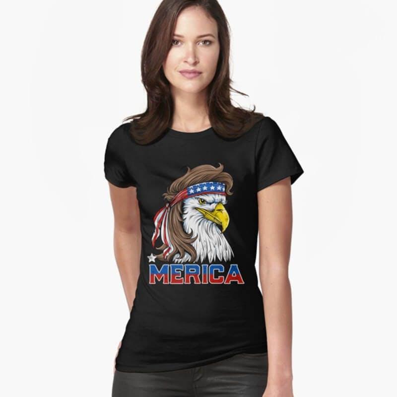 merica tshirt
