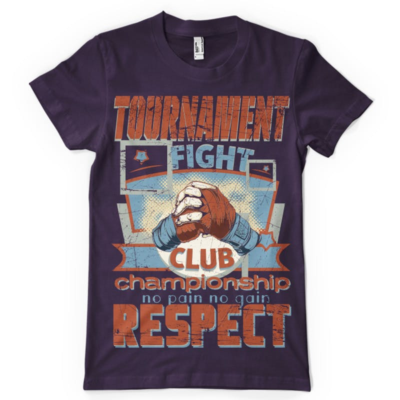 Fight-club-T-shirt-clip-art-21168
