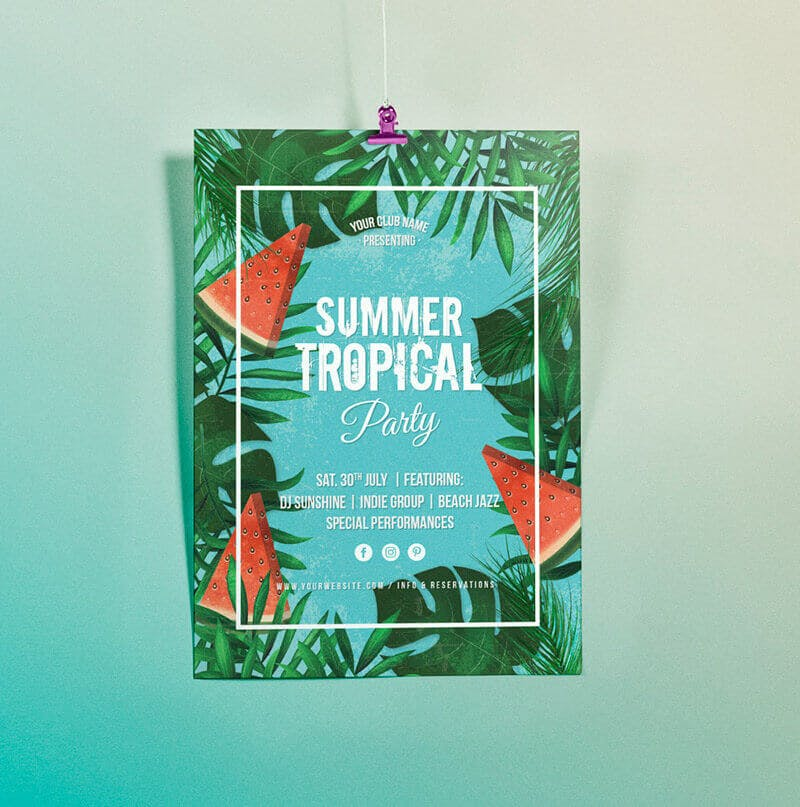 graphic bundles for summer