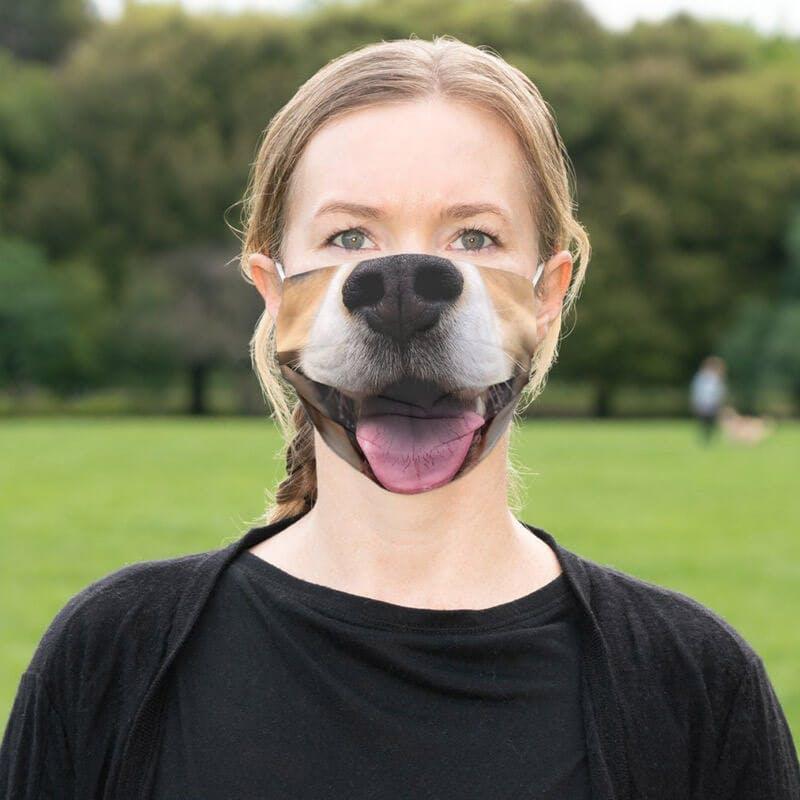 zazzle face mask