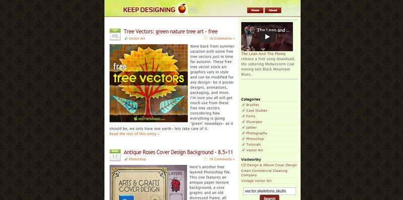 Keep designing Best Sites to Download Free Clipart