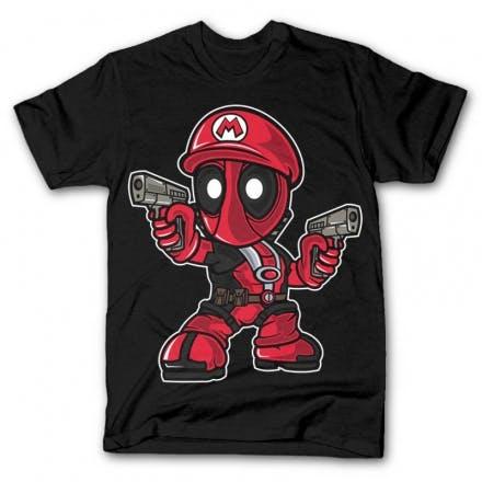 Mario-Deadpool-T-shirt-clip-art-19998