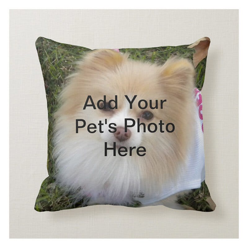 pillow on sale