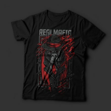 Real-Mafia-T-shirt-design-22072