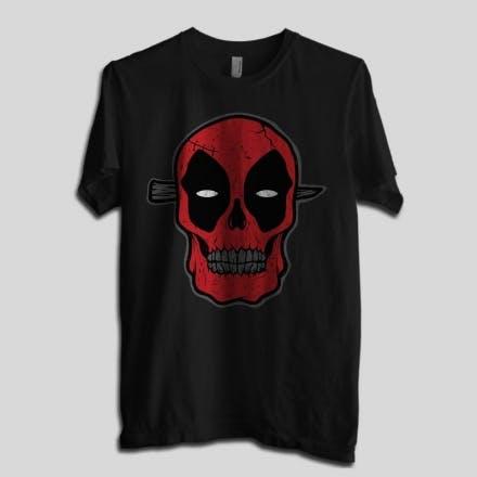 SKULL-DEADPOOL-Shirt-design-20266