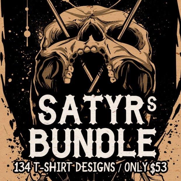 satyrs-mega-bundle-23905