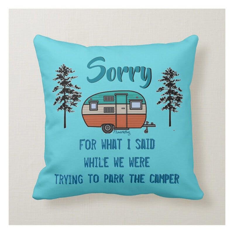 custom pillows on sale